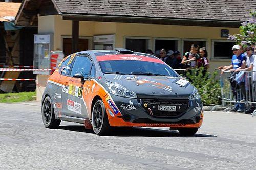 Le calendrier du Championnat Suisse Rallye Junior 2020 dévoilé