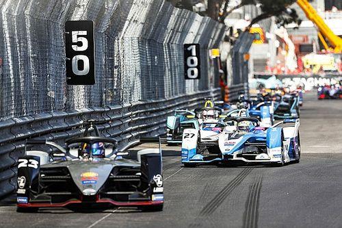 McNish : Le calendrier 2021 de Monaco ne perturbera pas les habitants