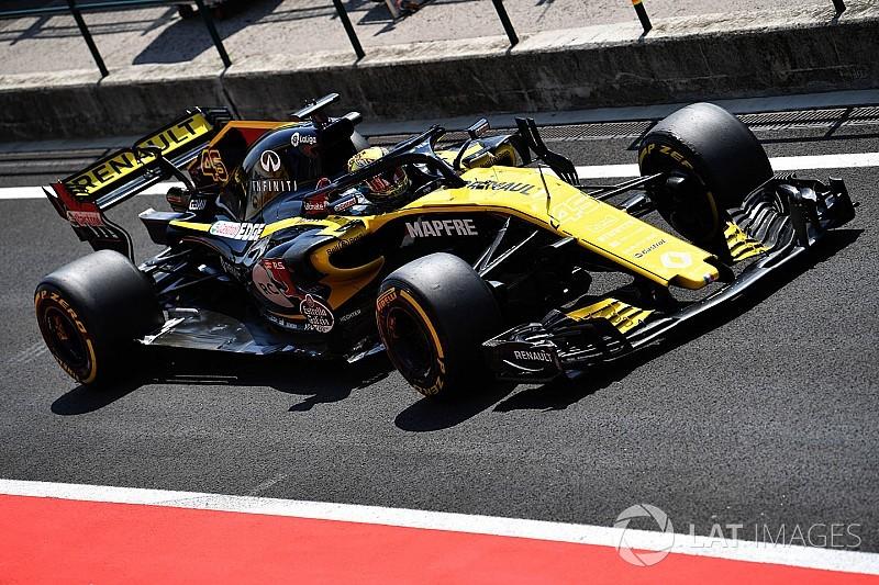 Renault dará a Markelov la oportunidad de probar en Sochi