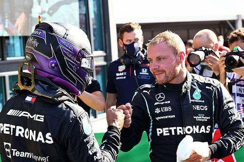 Bottas se pliera à la moindre consigne pour aider Hamilton
