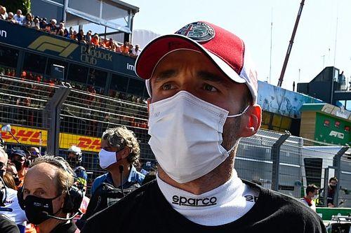 """Kubica: """"El parque cerrado quita a la F1 lo que me encanta"""""""