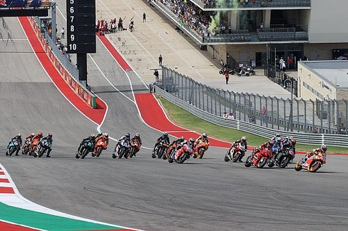 MotoGP: Confira calendário provisório de 2022, com 21 corridas