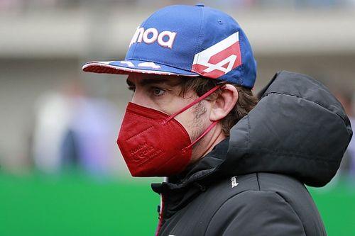 Alonso valóban annyira balszerencsés idén, mint ő azt állítja?