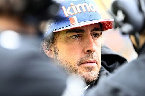 Alonso sobre Herta: no todo es F1 y él podría ser feliz en IndyCar