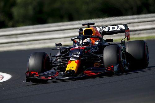 Mercedes удивило отсутствие большого крыла Red Bull в Венгрии