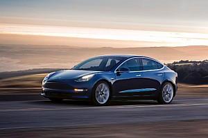 Precios Tesla Model 3 2019: desde 59.100 euros