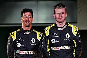 """Ricciardo ziet overstap naar Renault steeds minder als gok: """"Honda een vraagteken"""""""