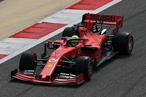 Ferrari: il debutto di Mick Schumacher ha fatto emozionare il paddock