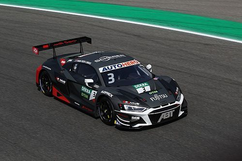 DTM, Monza: dominio di K.Van Der Linde nella doppietta Audi