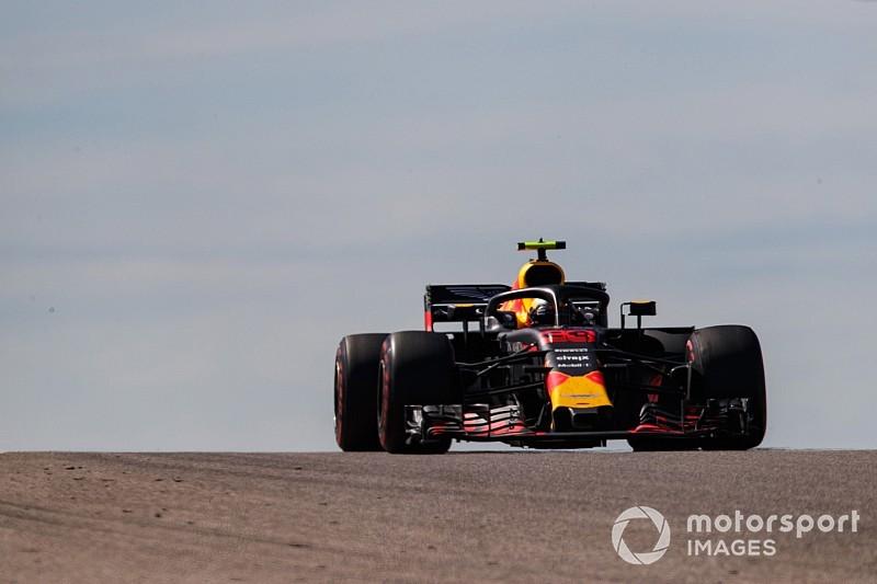 Verstappen: El objetivo con Honda es luchar por el título en 2020