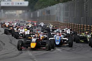 Источник: Гран При Макао-2019 пройдет на технике «старой» Ф3