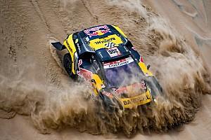Top 50: Die besten Fotos der Rallye Dakar 2019
