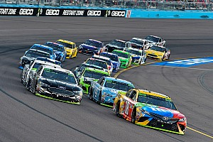 "Kyle Busch wants ""extra quarter-inch"" from non-title contenders"