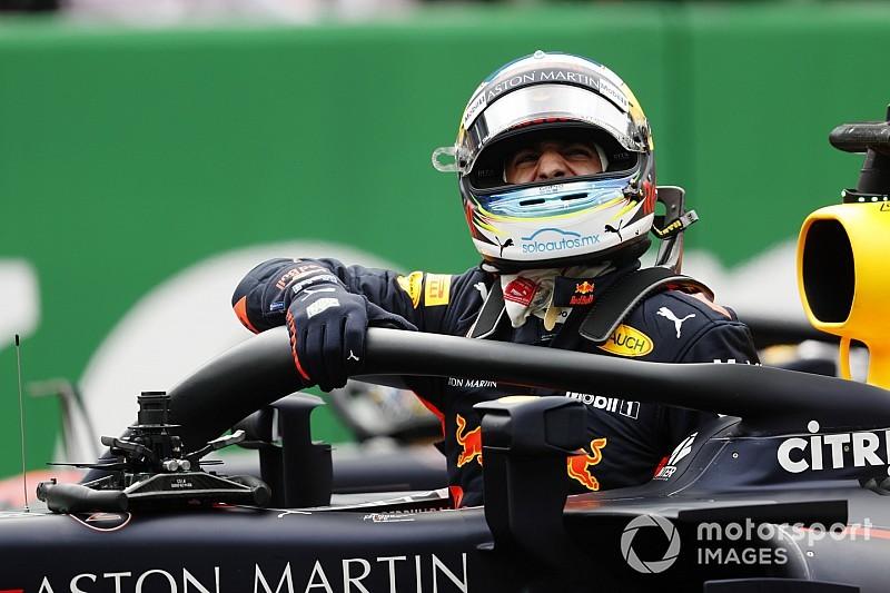 Horner : Ricciardo est