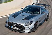 Un prix stratosphérique pour la Mercedes-AMG GT Black Series