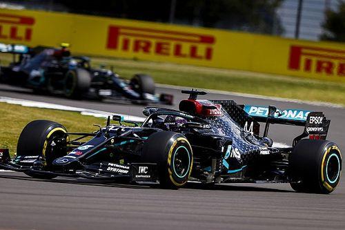 TABELA: Hamilton aumenta vantagem sobre Bottas na F1 após vencer sobre três rodas