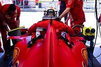 Análisis: el apurado paquete de actualizaciones de Ferrari