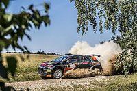 Łotwa wciąż ma szansę na WRC