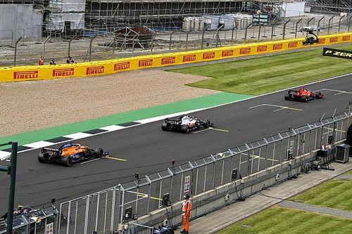 A Red Bull nem érti, miért lett hirtelen gyorsabb a Ferrari az egyenesben