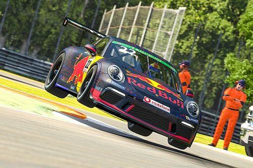 Red Bull Racing Rekrut Tiga Pembalap Baru