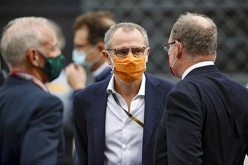 """F1 está adotando """"abordagem flexível"""" para calendário de 2021, diz Domenicali"""