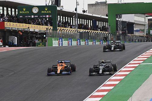 F1 confirms Portimao as third round of 2021 season