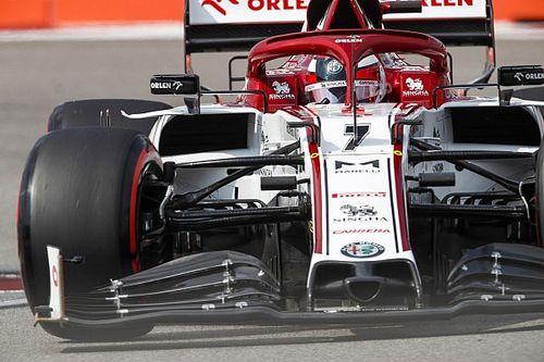 F1: Raikkonen descarta rumores de que teria renovado com Alfa para 2021