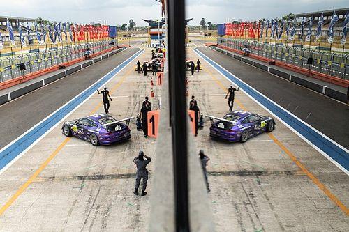 AO VIVO: Assista ao treino de classificação da etapa de Goiânia da Porsche Endurance