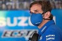Alpine bevestigt Suzuki MotoGP-man Brivio als F1-directeur