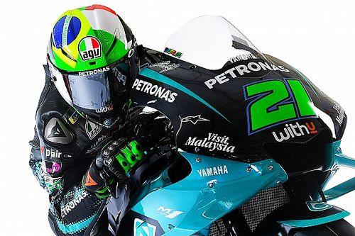 MotoGP: Yamaha afirma que Morbidelli não recebeu moto de 2021 por questões econômicas