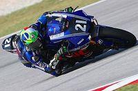 Los dos pilotos de MotoGP que también brillaron este fin de semana