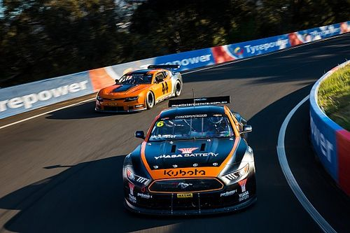 Trans Am rift leads to split series in Australia