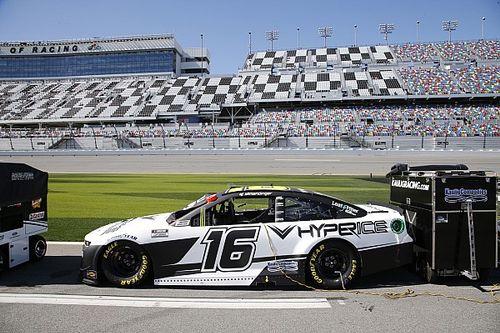 Kaulig Racing to launch multi-car NASCAR Cup Series program