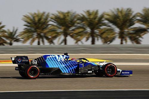 La priorité de Williams redevient la performance et non la survie
