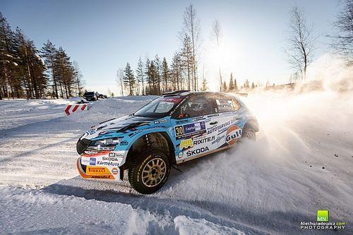 Asunmaa: WRC 3 na drugim planie