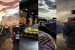 eSports Самое интересное Дайджест симрейсинга: все машины и трассы из Forza Motorsport 7