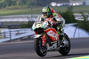 MotoGP 速報ニュース 【MotoGP】クラッチロー、フランスGP開催時期に疑問「なぜこの時期?」