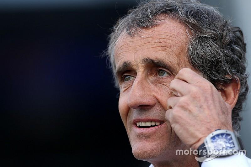 Prost: DRS'yi kaldırın, V6'dan kurtulun!