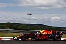 【F1ハンガリーGP】FP2速報:好調リカルドが首位。ベッテルが2番手