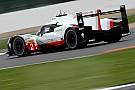 Malgré un package inadapté, Porsche a tenu la dragée haute à Toyota