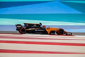 Formula 1 Intervista Renault: fiduciosi di poter risolvere i problemi sul passo gara