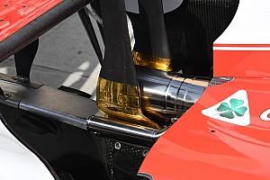 فورمولا 1 تحليل معرض الصور التقني: الجوانب التقنيّة لسيارات الفورمولا واحد في البحرين