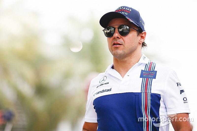 Ma 36 éves Felipe Massa: a majdnem F1-es bajnok