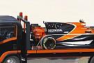 Honda adalah bencana bagi McLaren - Boullier