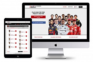General Noticias Motorsport.com Motorsport Gaming lanza la 'fantasy league' para los entusiastas del motor