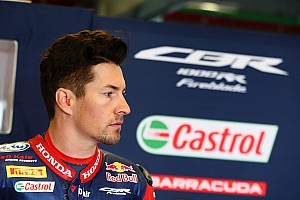 Superbike-WM News Nicky Hayden nach Verkehrsunfall weiter in kritischem Zustand