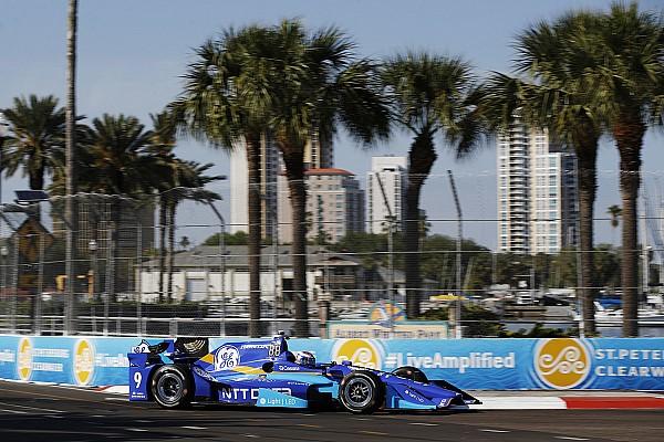 IndyCar A nagy 2017-es IndyCar-szezonelőzetes