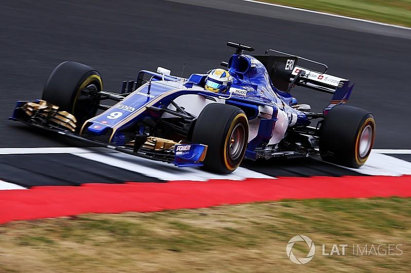 Sauber perbarui kontrak mesin Ferrari