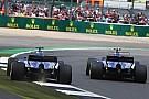 Honda, Sauber'den