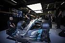 Formule 1 Vidéo - Quelle taille fait vraiment une Formule 1?